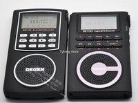 B38 Деген de1125 радио fm цифровой mp3-плеер