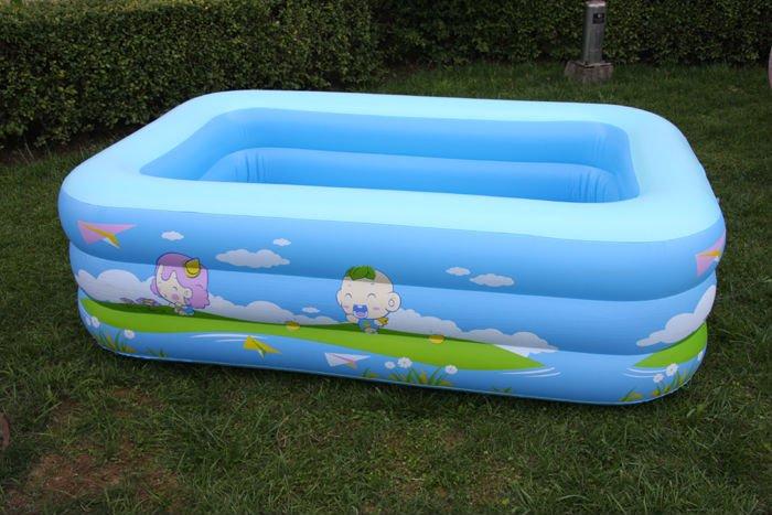 Il vous pla t veuillez voir des photos de d tails piscines images frompo - Piscine gonflable pas chere ...