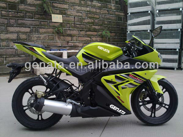 YZF-R EEC Racing Motorcycle