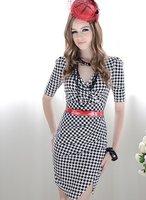 Женское платье s/l #50671