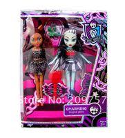Кукла 2 Monster High doll
