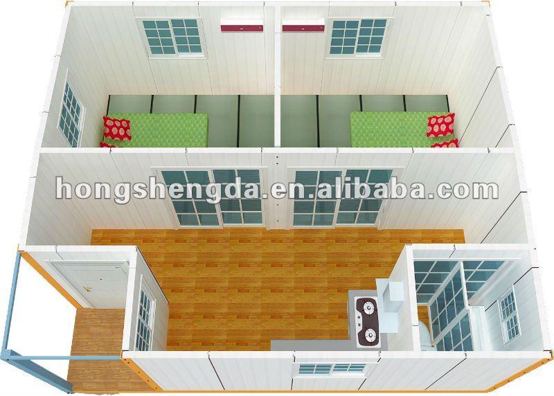 Pas cher pr fabriqu e maison moderne maison mobile for Cout agrandissement maison 30m2