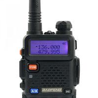 Рация Baofeng 2 /thetest & UHF uv/5r UV-5R