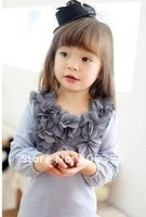 Платье для девочек Baby girl dress Children dress long sleeve dress, children autumn clothesMOQ; 5 pieces