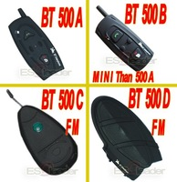 Гарнитура для шлема BT Helmet Intercom, FM/500M, hand, 2012 NEWEST for Motorcycle and skiers BT-MULTI Interphone