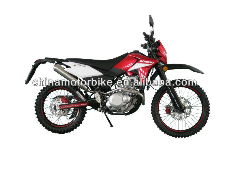 125cc/200cc/250cc dirt bike, off-road, sport motorbike