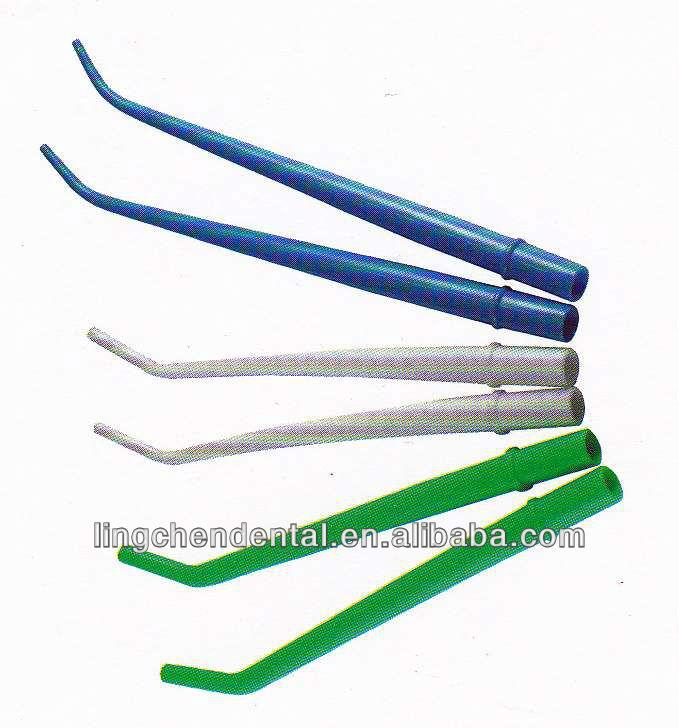 Suction Tips Dental Dental Surgical Aspirator Tips