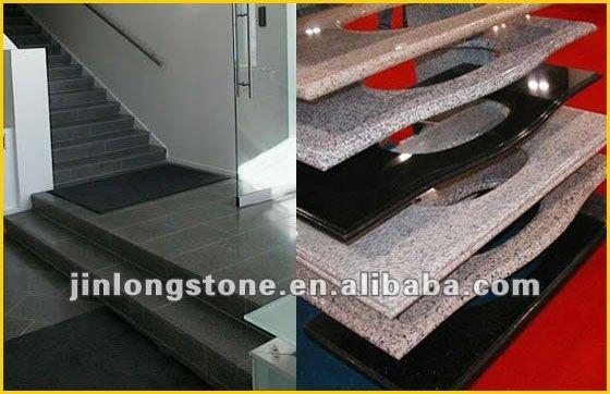 Black Granite 7