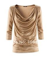Блузки и рубашки OMG TSL-10178