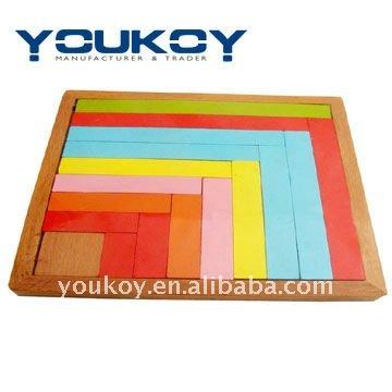 legno giocattolo casa buildingblocks