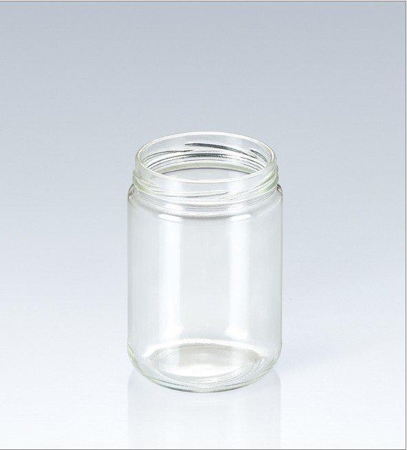 8 oz paragon verre pot conserve alimentaire bocal en verre avec couvercle 224 vis bouteilles id de