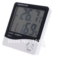 Потребительские товары Thermometer Humidity Meter htc/1 , MOQ = 1 HTC-1