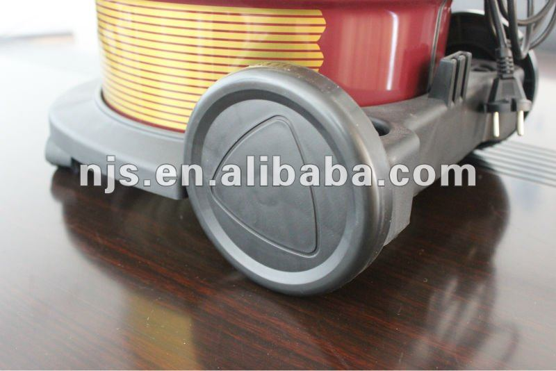 18L/21L/25L Drum Type Vacuum Cleaner NJS-801