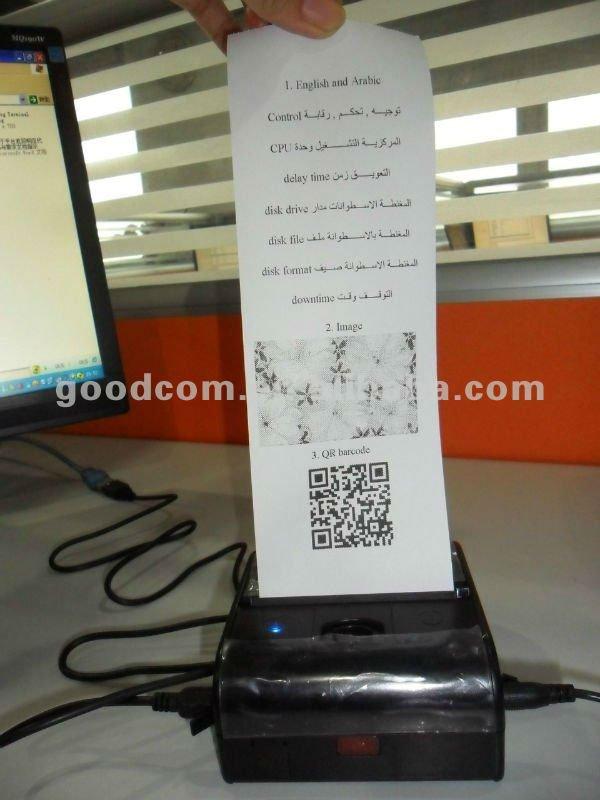 Laptop Printer Mini Printer For Laptop