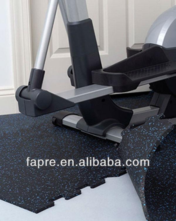 En caoutchouc gym sol caoutchouc tapis de sport feuille en caoutchouc id de produit 736044229 Tapis de caoutchouc recycle