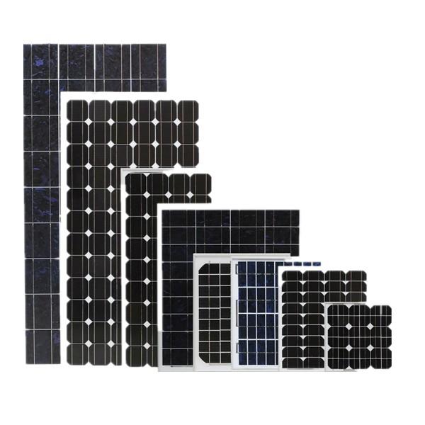 solar panel 250 watt for home use