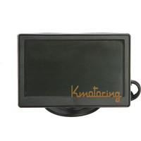 Автомобильный видеорегистратор Reverse TFT High Definition Video 12V Car Backup Rear Monitor New Screen For Reversing LCD View Camera DVD Color 4.3inch