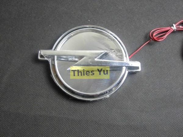 Задние фонари Thies Yu Opel 3D 13,3 10,1