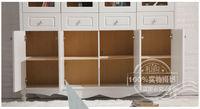 Деревянный шкаф Hegou  HG916