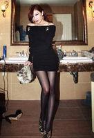 Женское платье SLIM FIT BODYCON S wf/0159 WF-0159