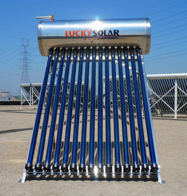 SS heat pipe solar water heaters of 143ltrs 03.jpg