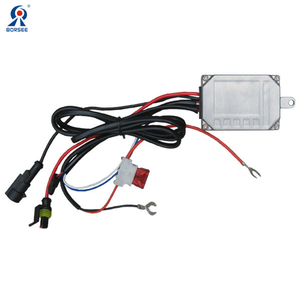 Hot sale e-mark certificate moto hid ballast