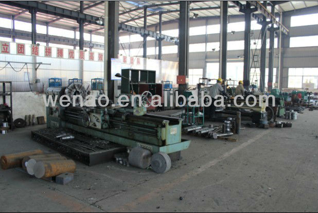HA121-50-05 palm oil extraction plant, Supercritical Extraction, CO2 Fluid Extraction machine