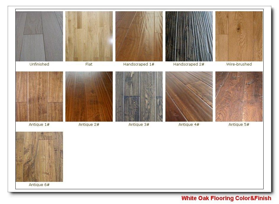 Best 25 Most Popular Wood Floor Colors