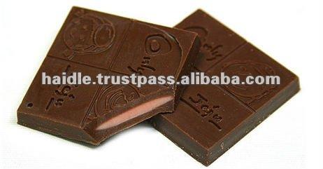 Jeju chocolate