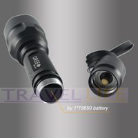 Светодиодный фонарик Ultrafire C8 Cree XML T6 ! 10 Ultrafire C8 5 1300 xm/l T6 1 * 18650 FL013