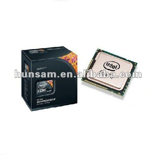 Intel Core I7 990x Processor