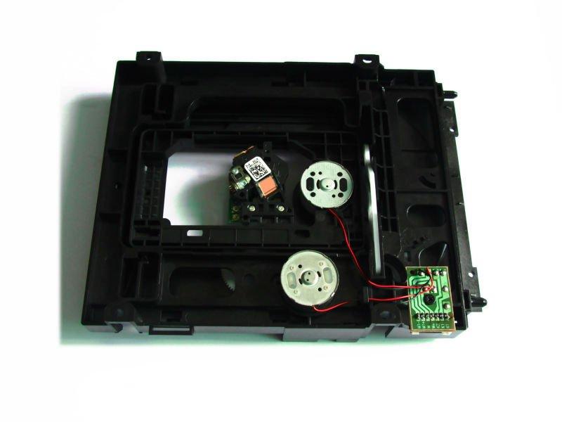DVD loader MDB-6V