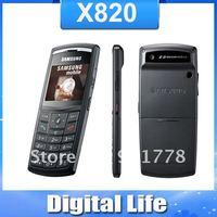 Мобильный телефон X 820 Samsung X 820