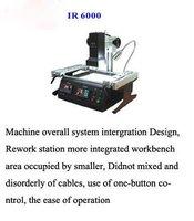 Промышленная машина Factory Original IR 6000 BGA Rework Soldering Station Infrared PCB