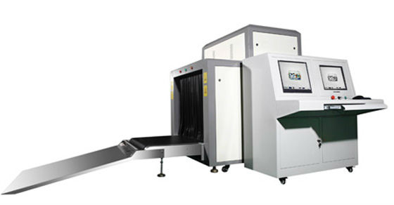 High Standard Security Inspection Machine X Ray Luggage Scanner for Airport, Bus Station and Train Station