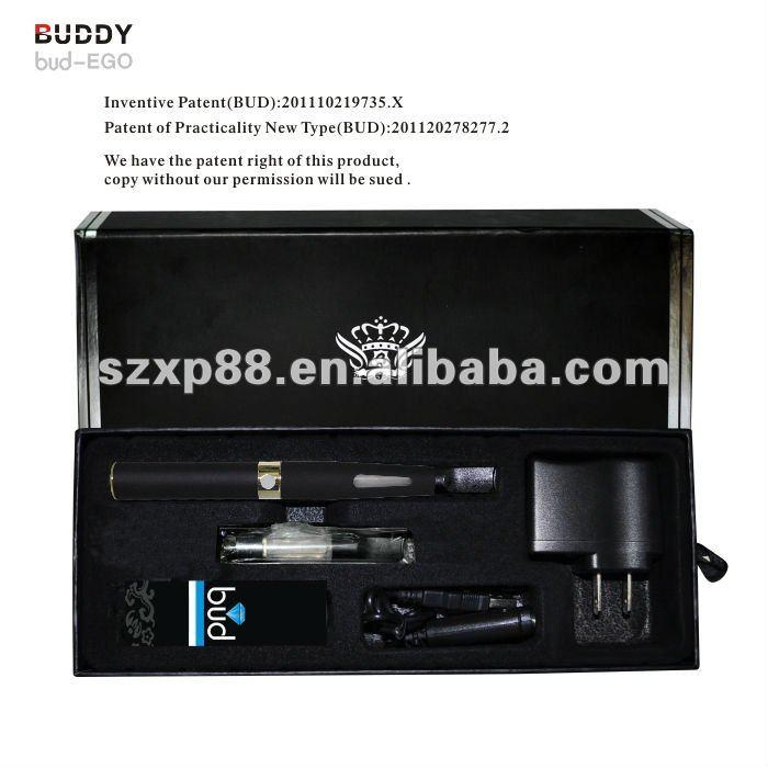 BUDDY electronic hookah cigarette bud-ego