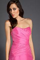 Платье для подружки невесты Bono AR106 BM-