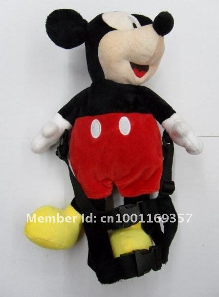 Goldbug Harness Buddy (Mickey Mouse)2.jpg