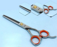 Ножницы free shipping Japan HAKUCHO 6'' hair thinning scissors