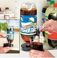 Посуда 2012 hot! Fridge Fizz Saver Soda Dispenser HOT selling! FIZZ SAVER 1pcs dropshipping