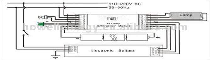 Emergency Lighting Ballast Wiring Diagram: Wiring Diagram For Emergency Ballast u2013 yhgfdmuor.net,Design