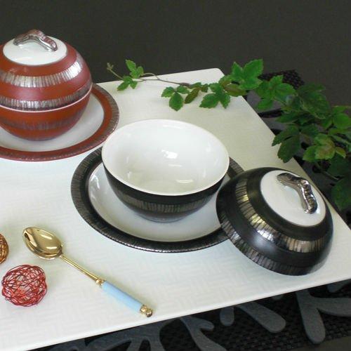 أدوات أيسكريم أكواب ايسكريم اكواب سراميك أدوات سفرة أدوات يابانية ياباني