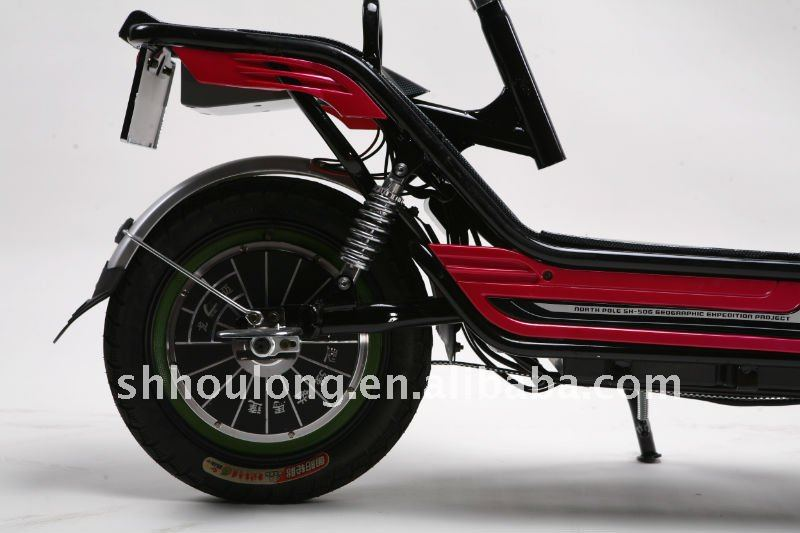 Romai Smart electrical bike TDR111Z
