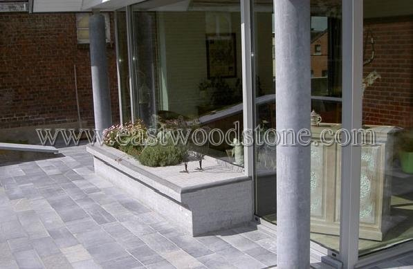 Colorful And Good Quality Contractors View Eastwoodstone