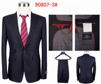 Free shipping !hot sale!2012 new fashion mens suits,skinny suits for men,two-piece,one botton,suits for men,brand men