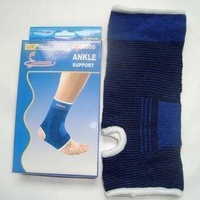 Free Shipping New Neoprene Foot Ankle Brace Support Guard Protector Footcare
