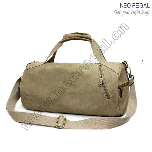 durable fashion duffel bag