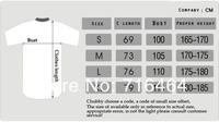 Мужская футболка для футбола Oem . KE01