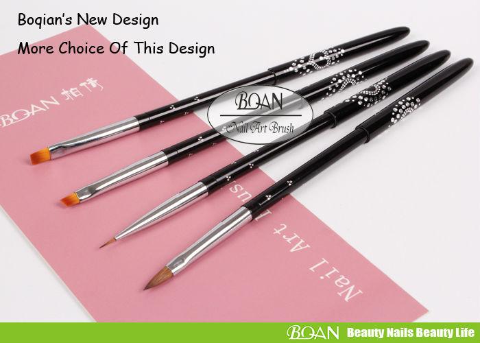 Hot Sale Nail Art Brush Elegent Acrylic Nail Brush Manufacturer