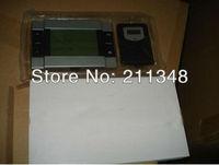 SS3346BL RF Wireless Indoor / Outdoor Weather Station Alarm Clock Hot Sale Item 100% good feedback